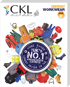 New CKL Workwear 'Catalog 2' out now