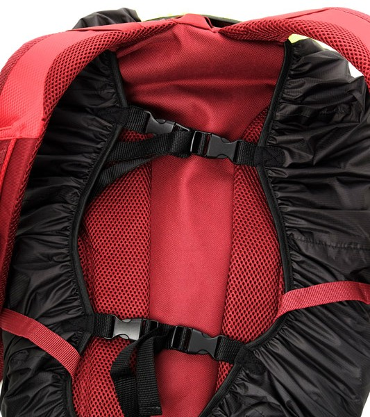 Backpack Cover Straps