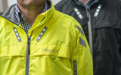 VISIJAX COMMUTER Jacket
