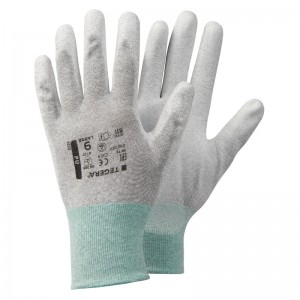 TEGERA811 ESD PU Palm CAT2 Synthetic Gloves