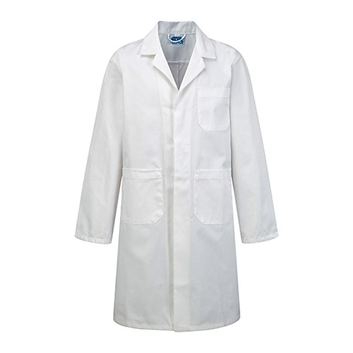 Warehouse Coat-white