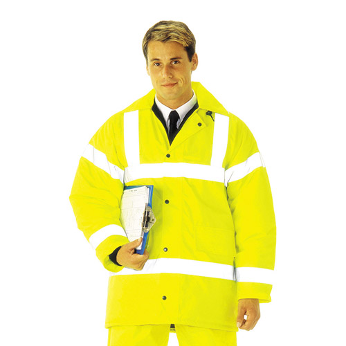 Hi Vis Traffic Jacket-WJAA460-main