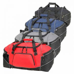 Daytona Sports Travel Holdall - GBA2510