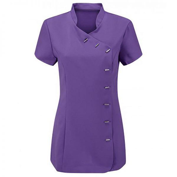 170g Ladies Classic Beauty Tunic-HTULBT1-purple