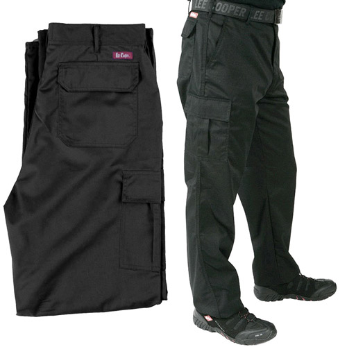 PC Basic Cargo Pant - LCPNT205