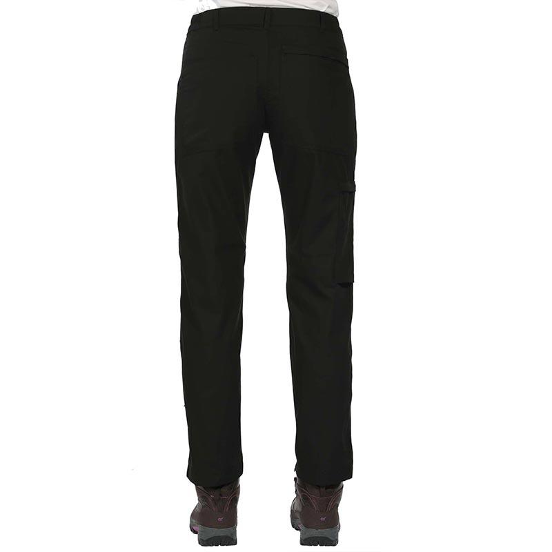 180g PC Ladies Action Trouser - RTRL334 -Black-back
