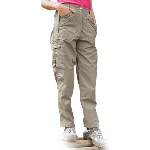 180g PC Ladies Action Trouser - RTRL334