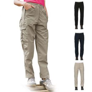 180g PC Ladies Action Trouser - RTRL334