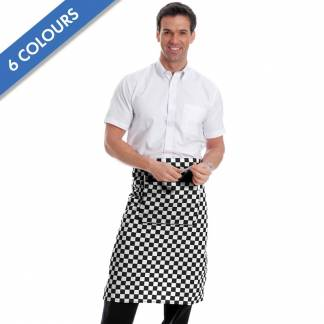 245gsm Waist Apron with Pocket - WAPA01
