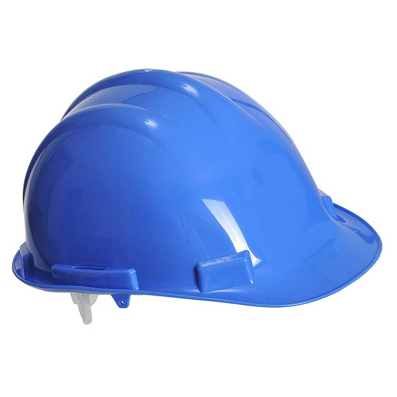 Endurance PP Safety Helmet - WHAA50-blue