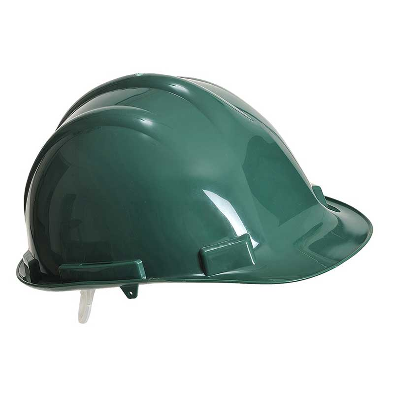 Endurance PP Safety Helmet - WHAA50-green