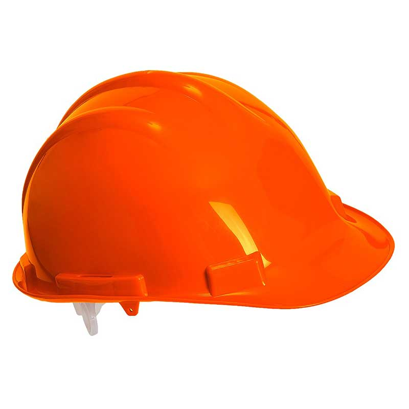 Endurance PP Safety Helmet - WHAA50-orange