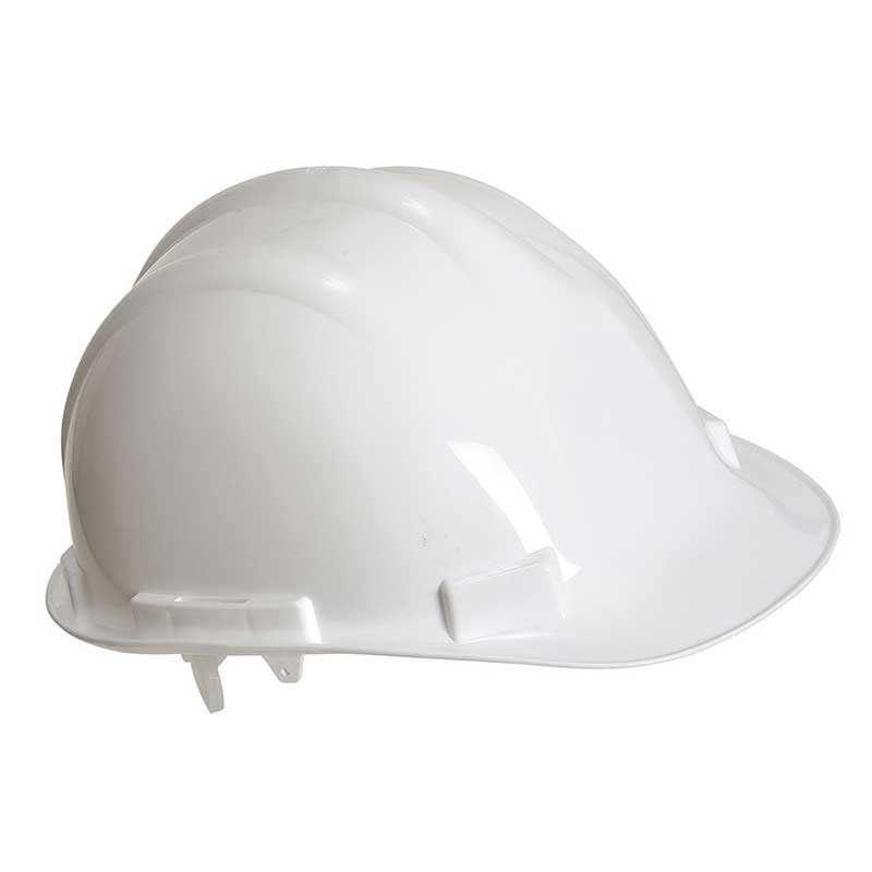 Endurance PP Safety Helmet - Endurance PP Safety Helmet - WHAA50-white