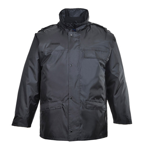 Security Jacket - WJAA534