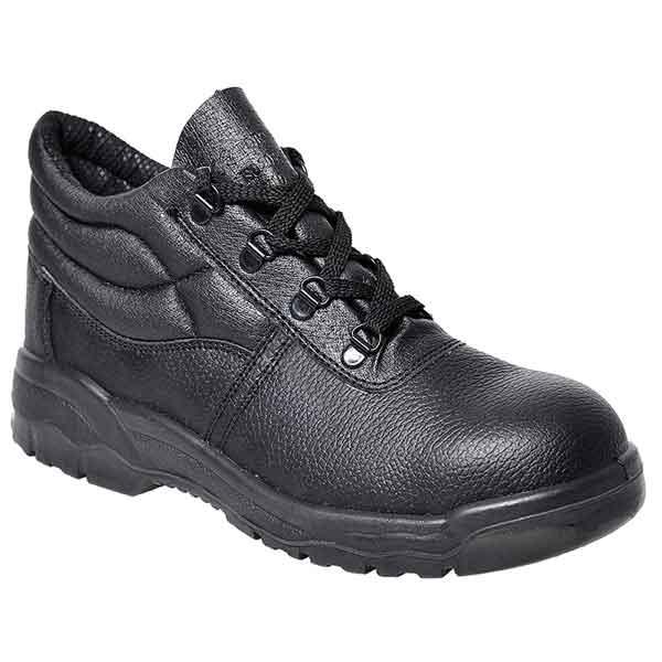 Steelite PROTECTOR Boot S1P WSFA10-black