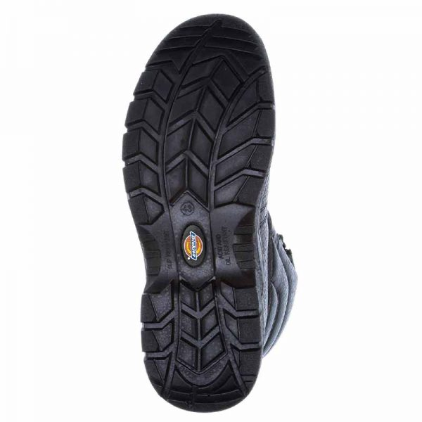 'Redland' Super Safety Boot - WSFA23330-sole