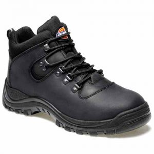Fury Super Safety Hiker Boots - WSFA23380A