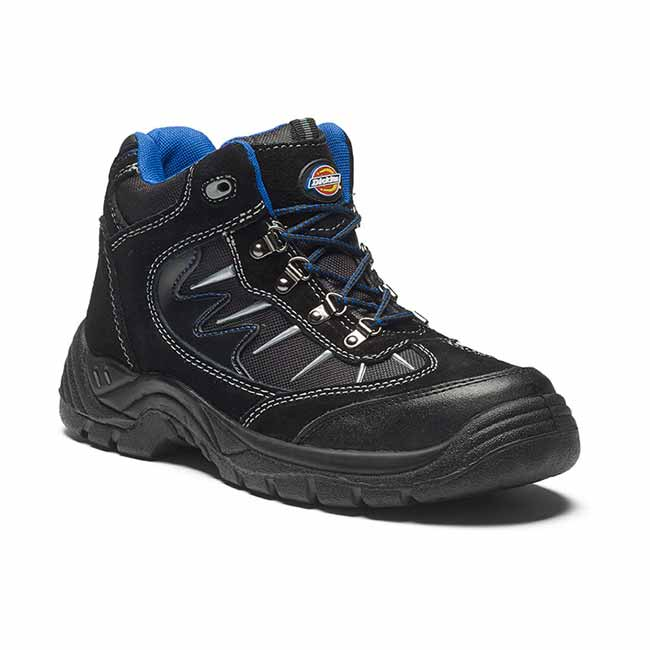 'Storm' Super Safety Trainer - WSFA23385A-black