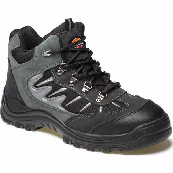 'Storm' Super Safety Trainer - WSFA23385A-grey
