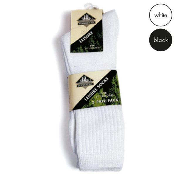 12 PAIRS - Leisure Sports Socks WSOA0512 PAIRS - Leisure Sports Socks WSOA05