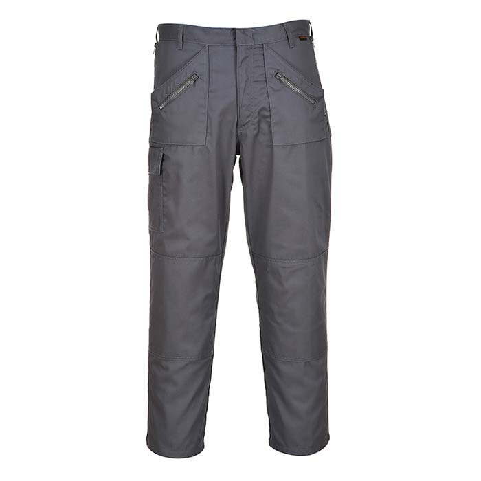 245gsm 'Action' Trouser - WTRA887-grey