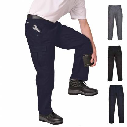 245gsm 'Action' Trouser - WTRA887