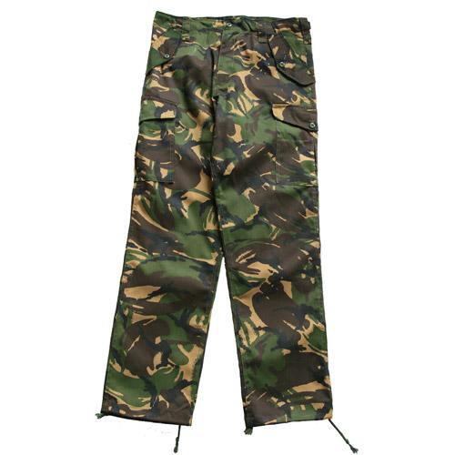 Combat TrouCombat Trouser - WTRA901-camoser - WTRA901-camo