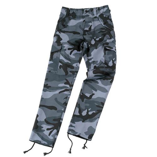 Combat Trouser - WTRA901-urban