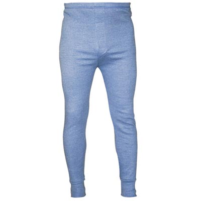 Value Thermal Long John - WTTA01-sky