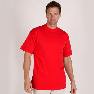 Extra Premium T - TTA01-red