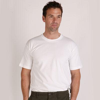 Extra Premium T - TTA01-white