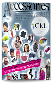 CKL Accessories Catalogue