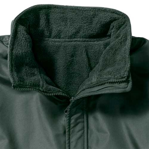 Kids Heavy Reversible Fleece - JFK875-bottle