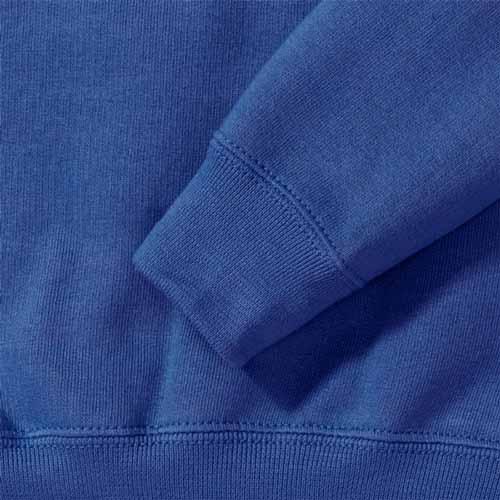 Kids V-Neck Set-In Sweatshirt - JSK272