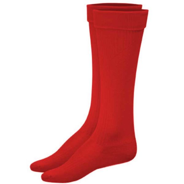 Performance Socks PSOA02-red