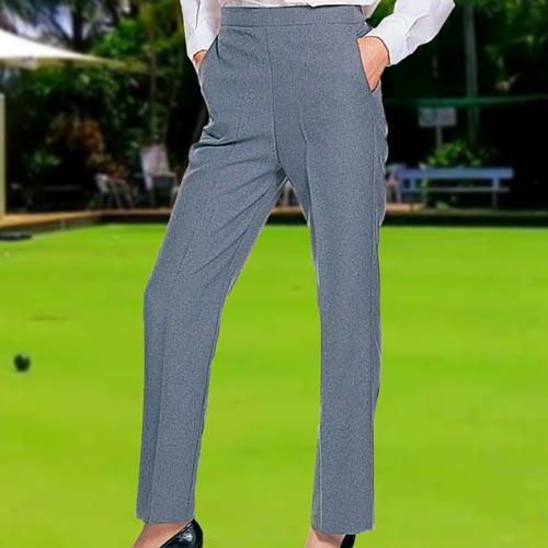 Ladies' Bowling Trouser-PTRA01