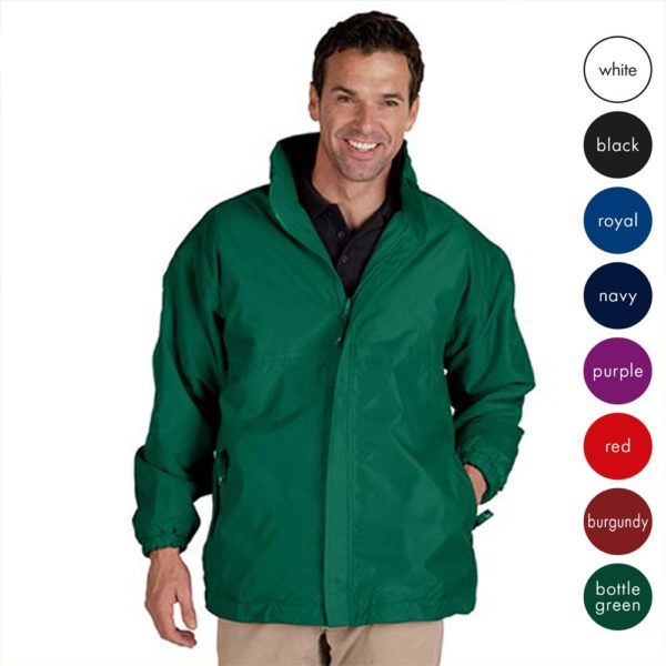 Reversible Waterproof Jacket - Clearance TFA05
