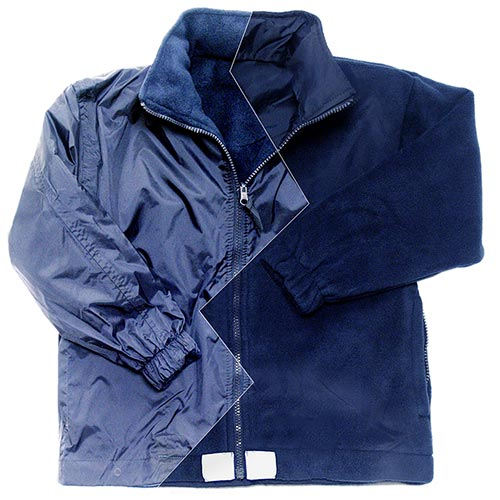 Reversible Waterproof Jacket - TFA05-reversible-sample