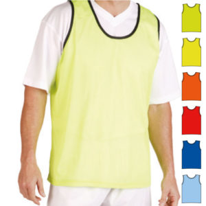 Adults Football Bib TFBA01