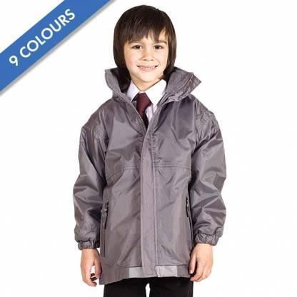 Kids Premium Reversible Waterproof Fleece - TFK06-main