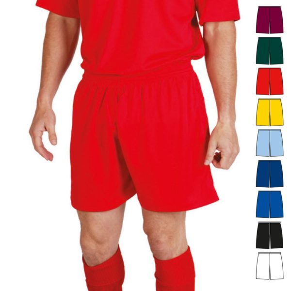 Adults Micromesh Football Short TFSA02
