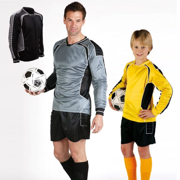 Adults Goalkeeper Kit TGKA01