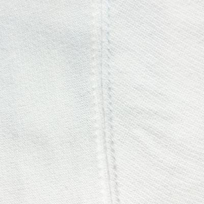 Bowling V-neck Set-In Sweatshirt - TSA02