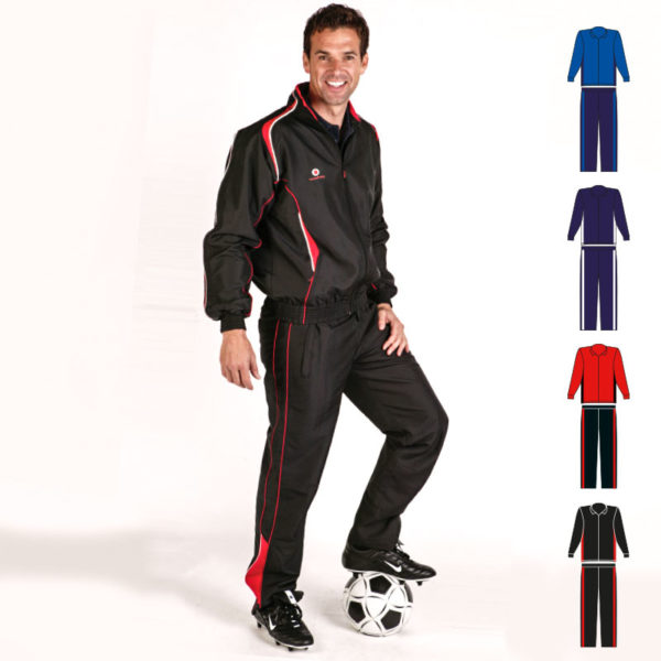 Adults Track Suit TTSA02