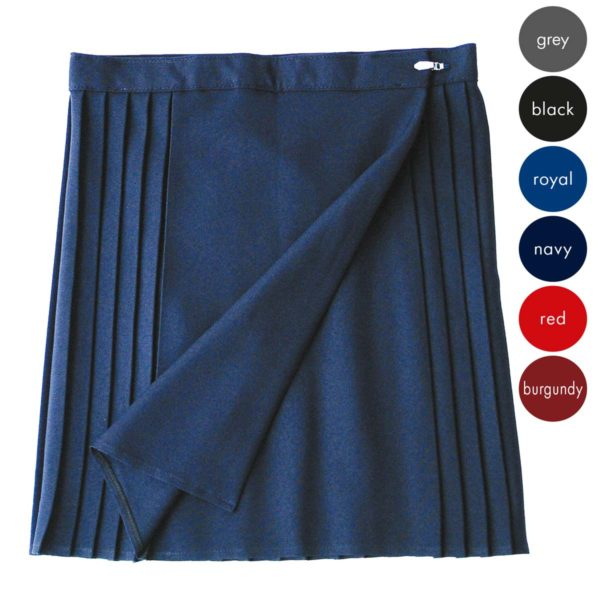 Girls P.E. Skirt - Primary CSKG06