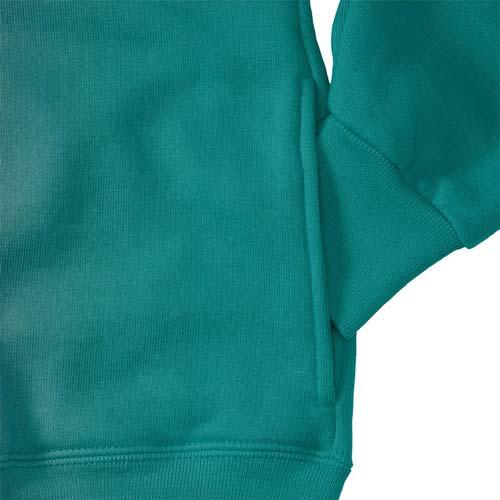 295gsm 50/50 PC Sweatshirt Cardigan - JCAA273-details2