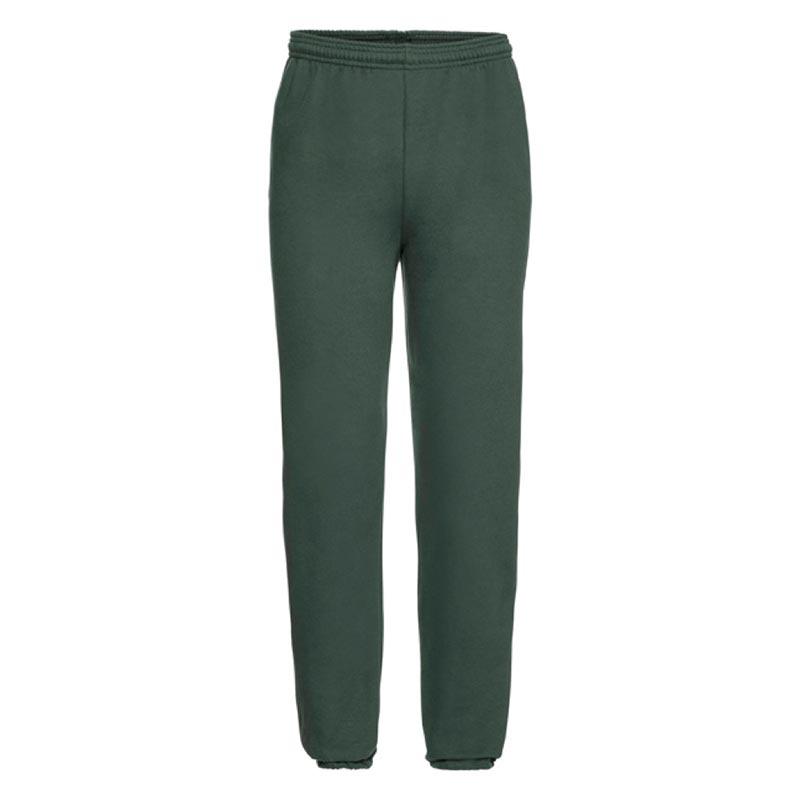 295g 50/50 PC Adults Sweat Pants - JJA750-green