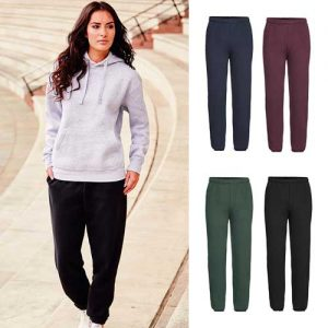 295g 50/50 PC Adults Sweat Pants - JJA750