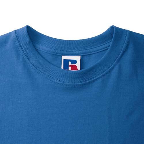 180gsm 100% Ringspun Cotton Classic T-Shirt Short Sleeve - JTA180-details2
