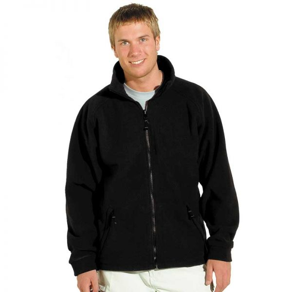 380gsm 100% Polyester Sigma Heavyweight Fleece - RJAA500